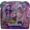 Enchantimals Ekaterina Elephant Ve Antic Oyun Seti