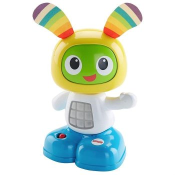 Fisher-Price Minik Dansçı BeatBo