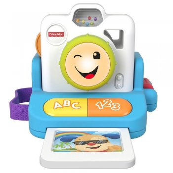 Fisher Price Fotoğraf Makinesi