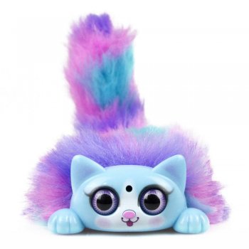 Silverlit Tiny Furries Fluffy Kitties Model 5